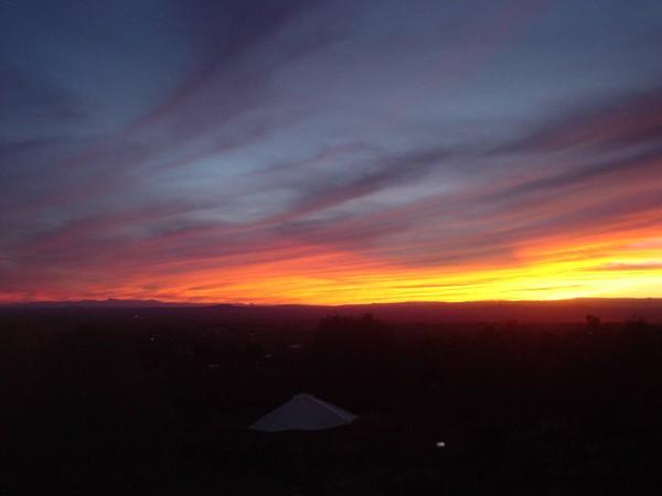 Taos-Vacation-Rental-Amazing-Sunsets-15