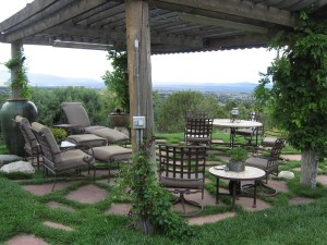 Taos Vacation Rental Enjoy the Beautiful Views
