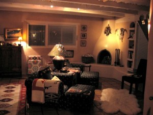 Taos-Vacation-Rental-Master-Bedroom-Sitting-Area-11