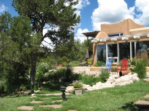 Welcome to Taos Vacation Home